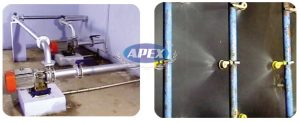 Air Washer Pipe Line Manufacturers & Suppliers - Apex