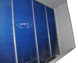 Distribution Louvers Manufacturers & Suppliers - Apex